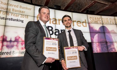 Young Banker of the Year Manchester Semi-Final