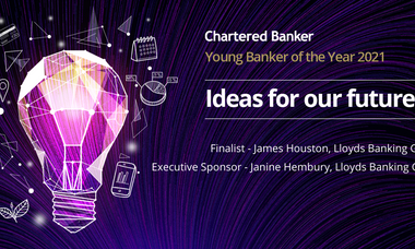 Young Banker of the Year 2021 - Executive Sponsor 3