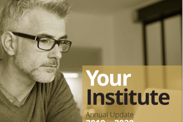 Your Institute Brochure 2019-2020