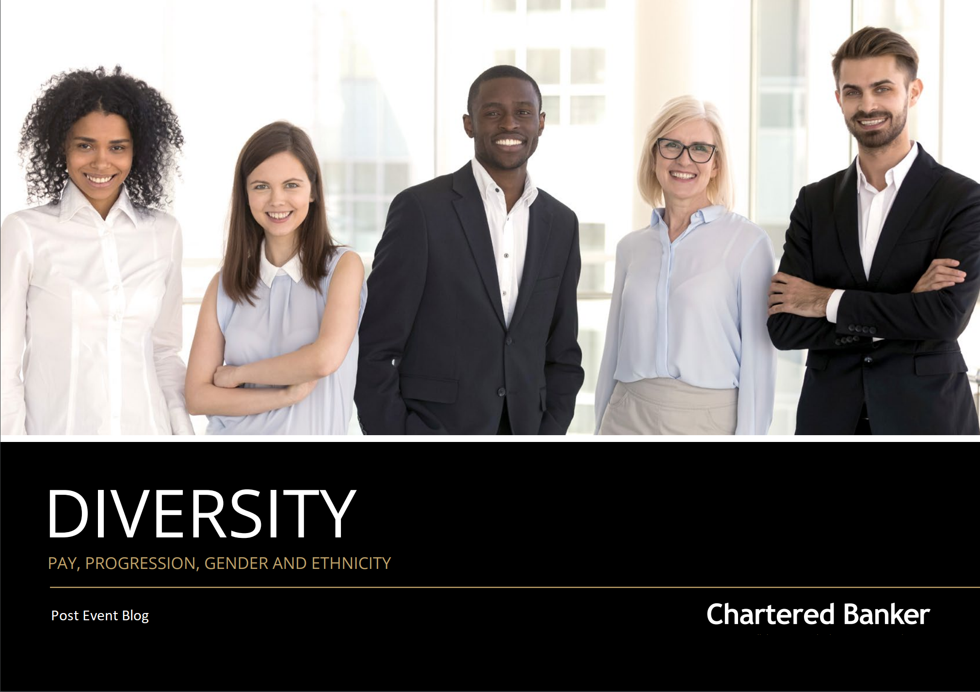 Diversity and Progression Event 2019