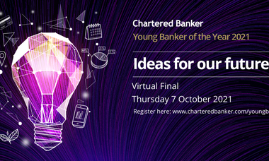 Young Banker of the Year Virtual Final 2021