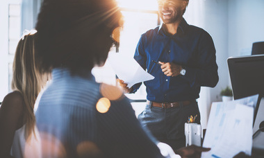 Simple steps to creating a successful mentoring relationship