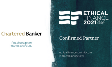 Ethical Finance 2021 Playlist
