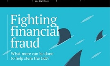 Special Report - Fighting Financial Fraud