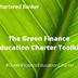 The Green Finance Education Charter Toolkit - ensuring green finance expertise