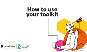 How To Use Your Toolkit