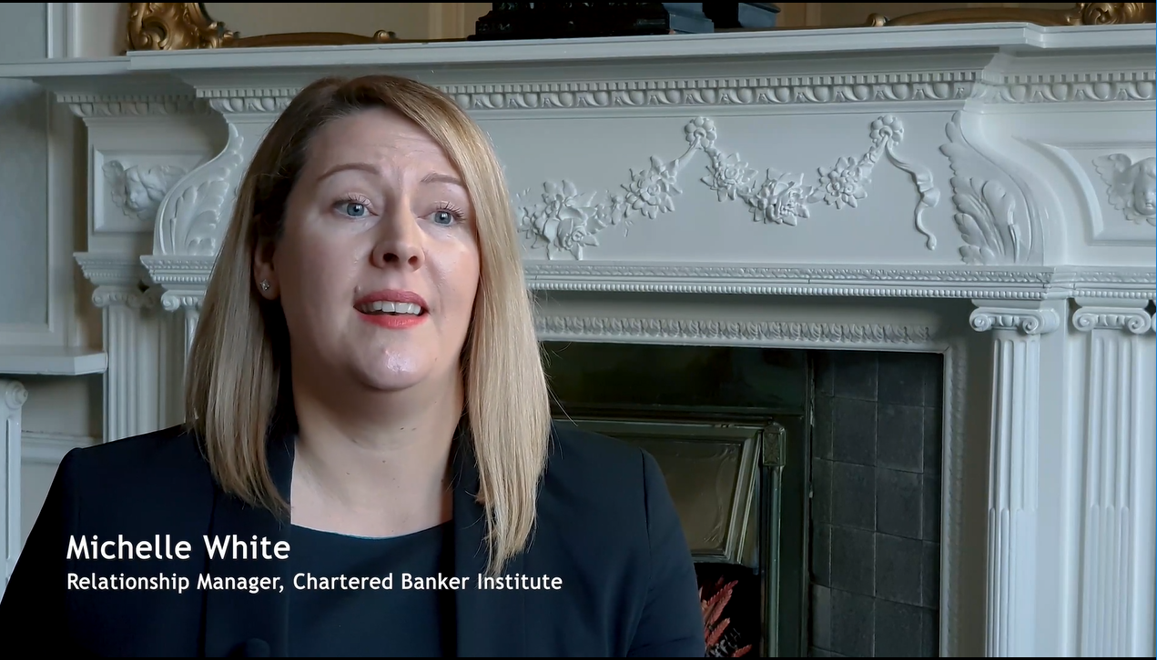 Michelle White talks about our collaborative approach to apprenticeships